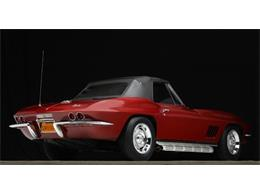 Picture of Classic 1967 Corvette located in New York Auction Vehicle - Q1X7