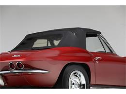 Picture of Classic '67 Corvette located in New York Auction Vehicle - Q1X7
