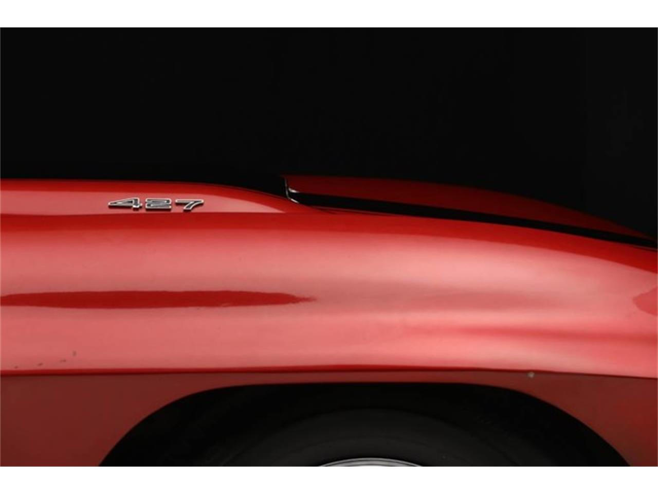 Large Picture of Classic '67 Corvette located in Clifton Park New York Offered by Prestige Motor Car Co. - Q1X7