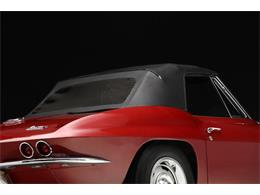 Picture of 1967 Chevrolet Corvette Offered by Prestige Motor Car Co. - Q1X7