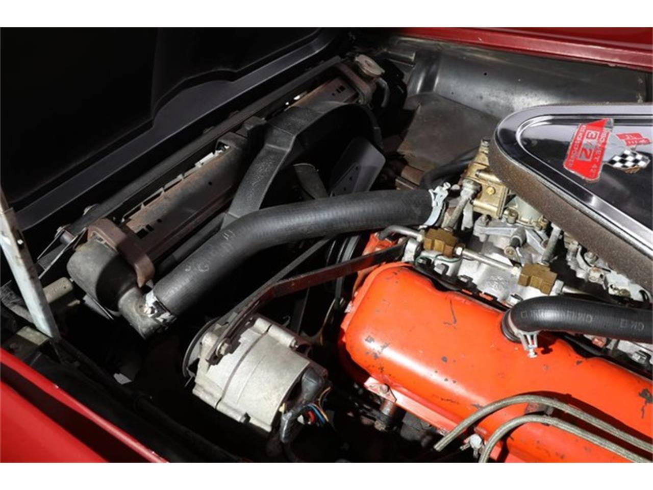 Large Picture of 1967 Corvette Auction Vehicle - Q1X7