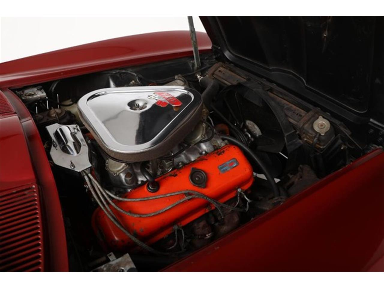 Large Picture of Classic '67 Corvette Auction Vehicle Offered by Prestige Motor Car Co. - Q1X7