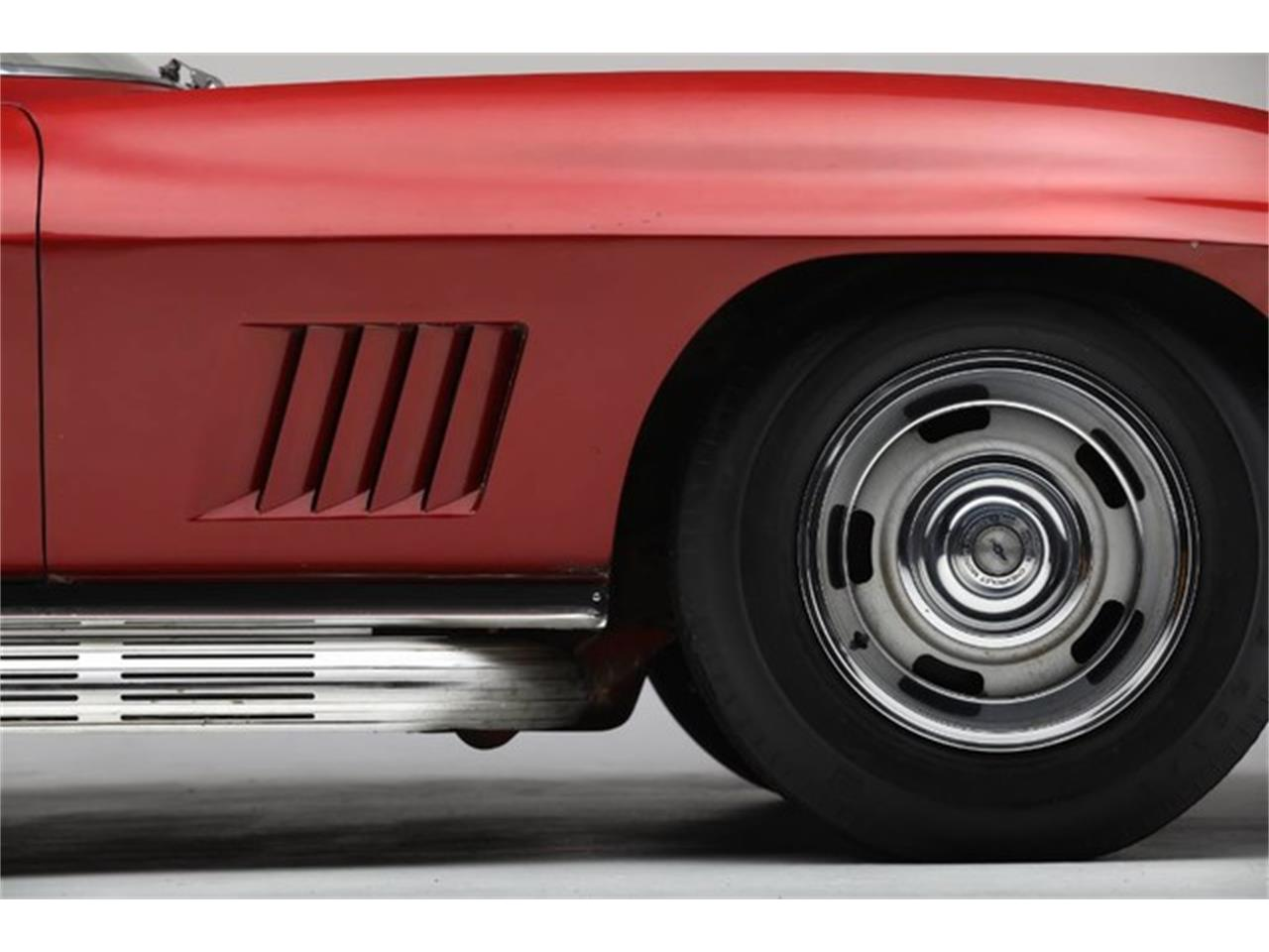Large Picture of Classic 1967 Corvette located in New York Offered by Prestige Motor Car Co. - Q1X7
