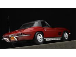 Picture of '67 Corvette Auction Vehicle Offered by Prestige Motor Car Co. - Q1X7