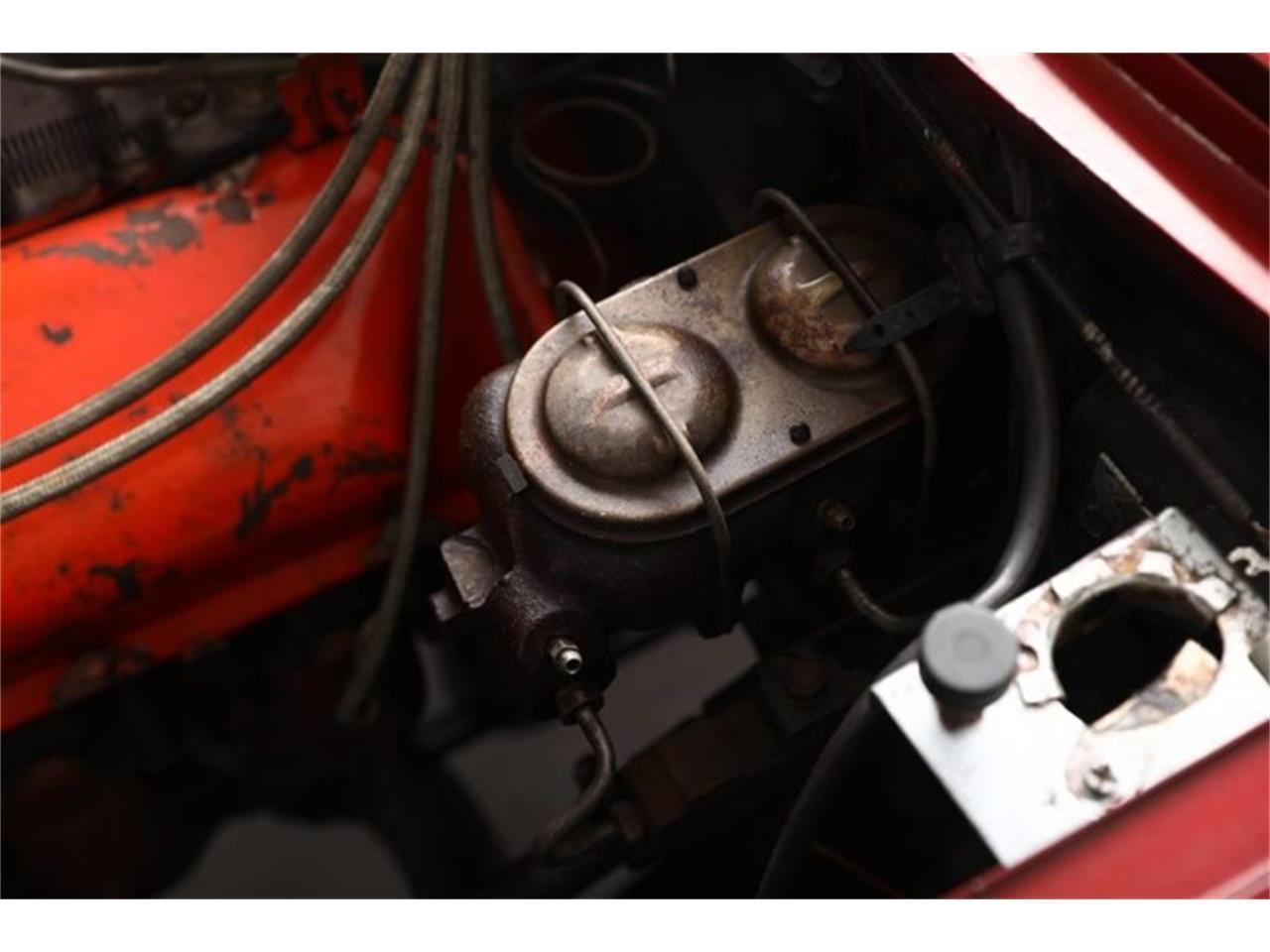 Large Picture of '67 Corvette - Q1X7