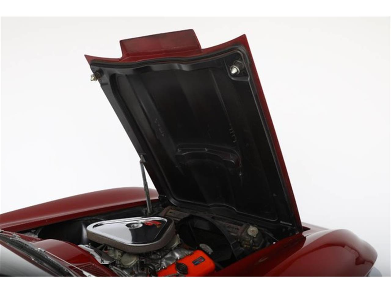 Large Picture of Classic '67 Chevrolet Corvette located in New York Auction Vehicle - Q1X7