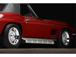 Picture of 1967 Corvette Auction Vehicle Offered by Prestige Motor Car Co. - Q1X7