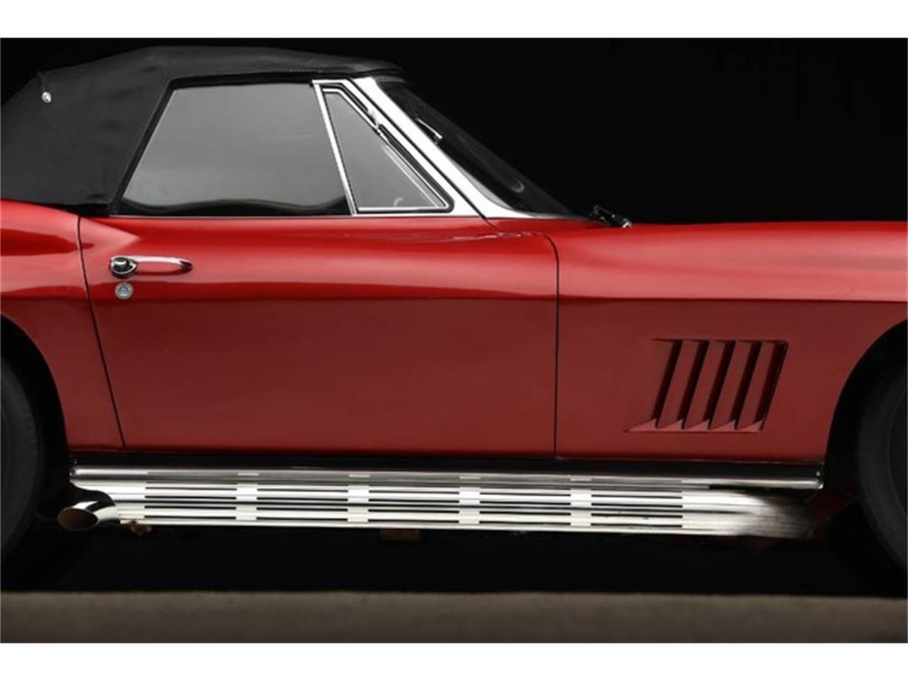 Large Picture of Classic 1967 Chevrolet Corvette - Q1X7