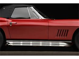 Picture of Classic 1967 Chevrolet Corvette located in New York Offered by Prestige Motor Car Co. - Q1X7