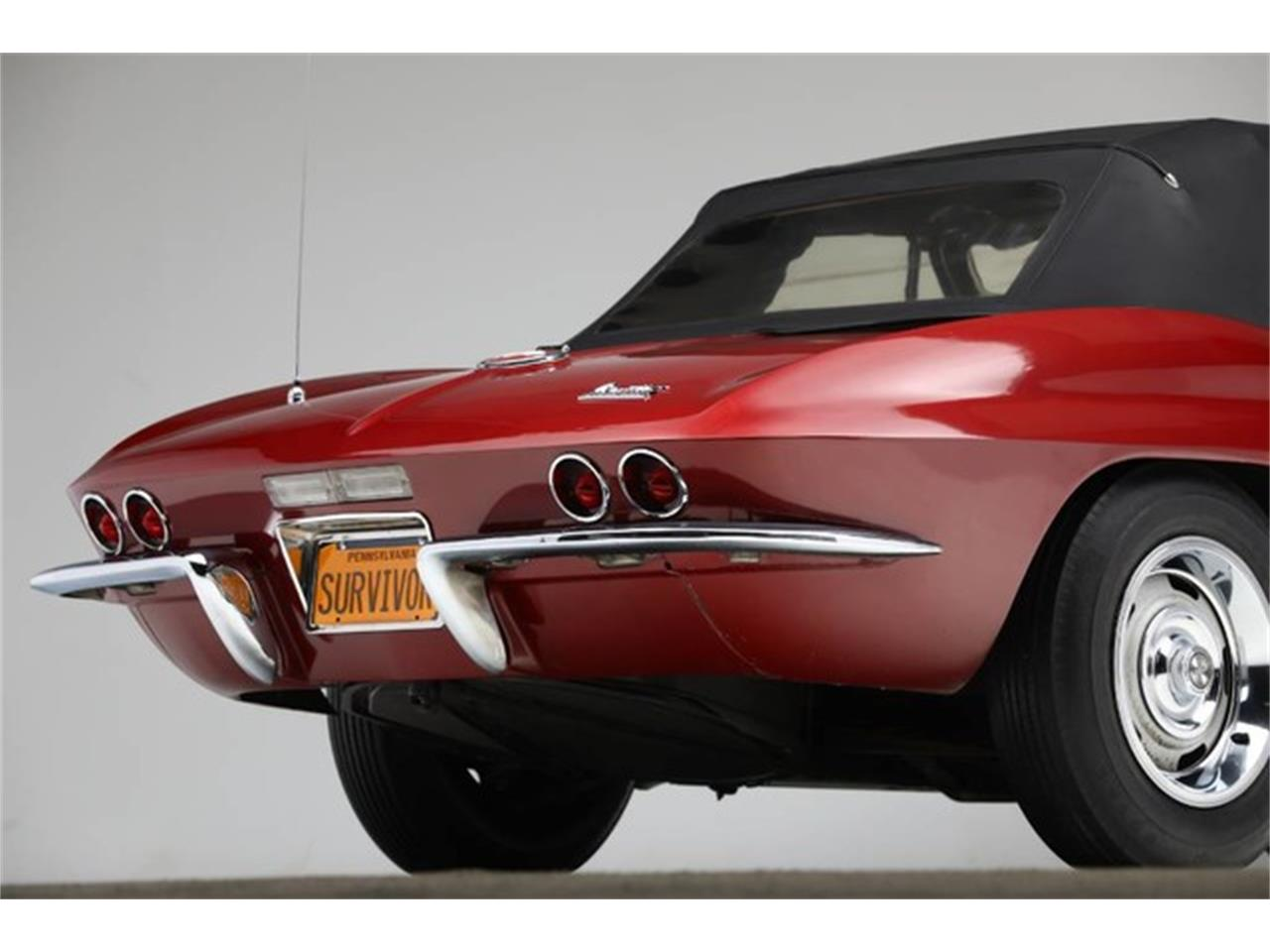 Large Picture of '67 Corvette located in New York - Q1X7