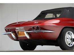 Picture of Classic '67 Corvette Auction Vehicle - Q1X7