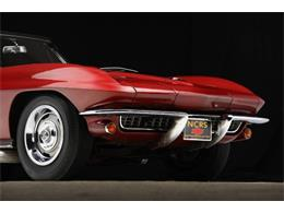 Picture of Classic 1967 Chevrolet Corvette Offered by Prestige Motor Car Co. - Q1X7