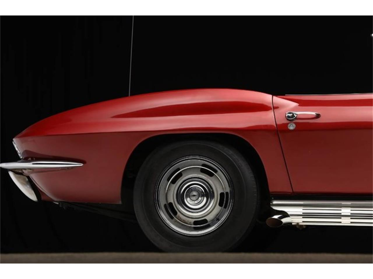 Large Picture of 1967 Chevrolet Corvette located in New York - Q1X7