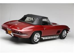 Picture of '67 Chevrolet Corvette located in Clifton Park New York Auction Vehicle Offered by Prestige Motor Car Co. - Q1X7