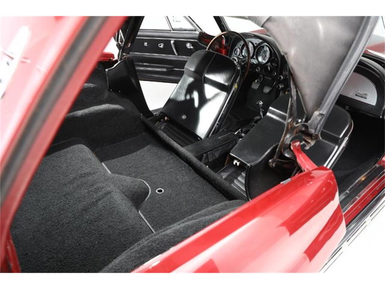 Large Picture of '67 Chevrolet Corvette Auction Vehicle Offered by Prestige Motor Car Co. - Q1X7