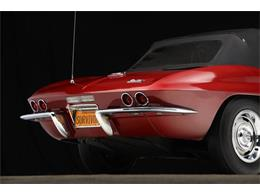 Picture of Classic 1967 Corvette located in Clifton Park New York Auction Vehicle Offered by Prestige Motor Car Co. - Q1X7