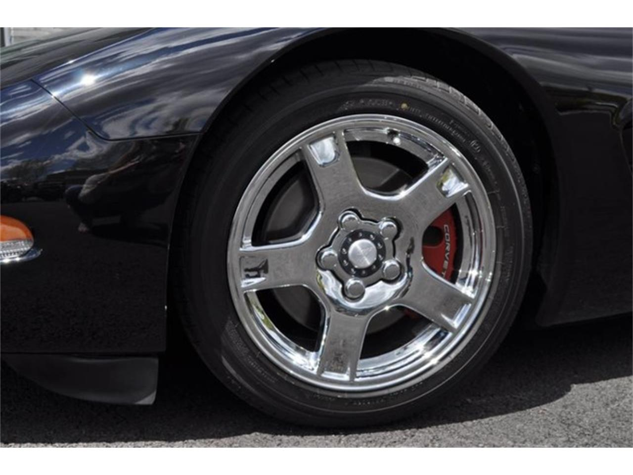 Large Picture of '97 Chevrolet Corvette - $15,999.00 Offered by Prestige Motor Car Co. - Q1XA