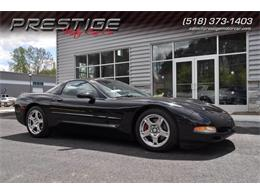 Picture of '97 Chevrolet Corvette located in New York Offered by Prestige Motor Car Co. - Q1XA