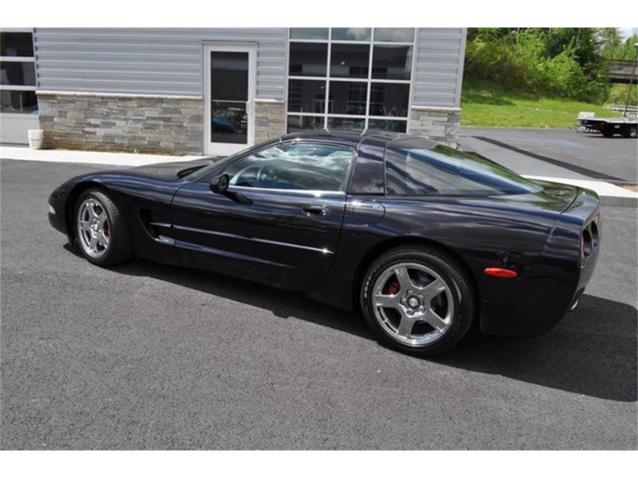 Large Picture of '97 Corvette - $15,999.00 - Q1XA
