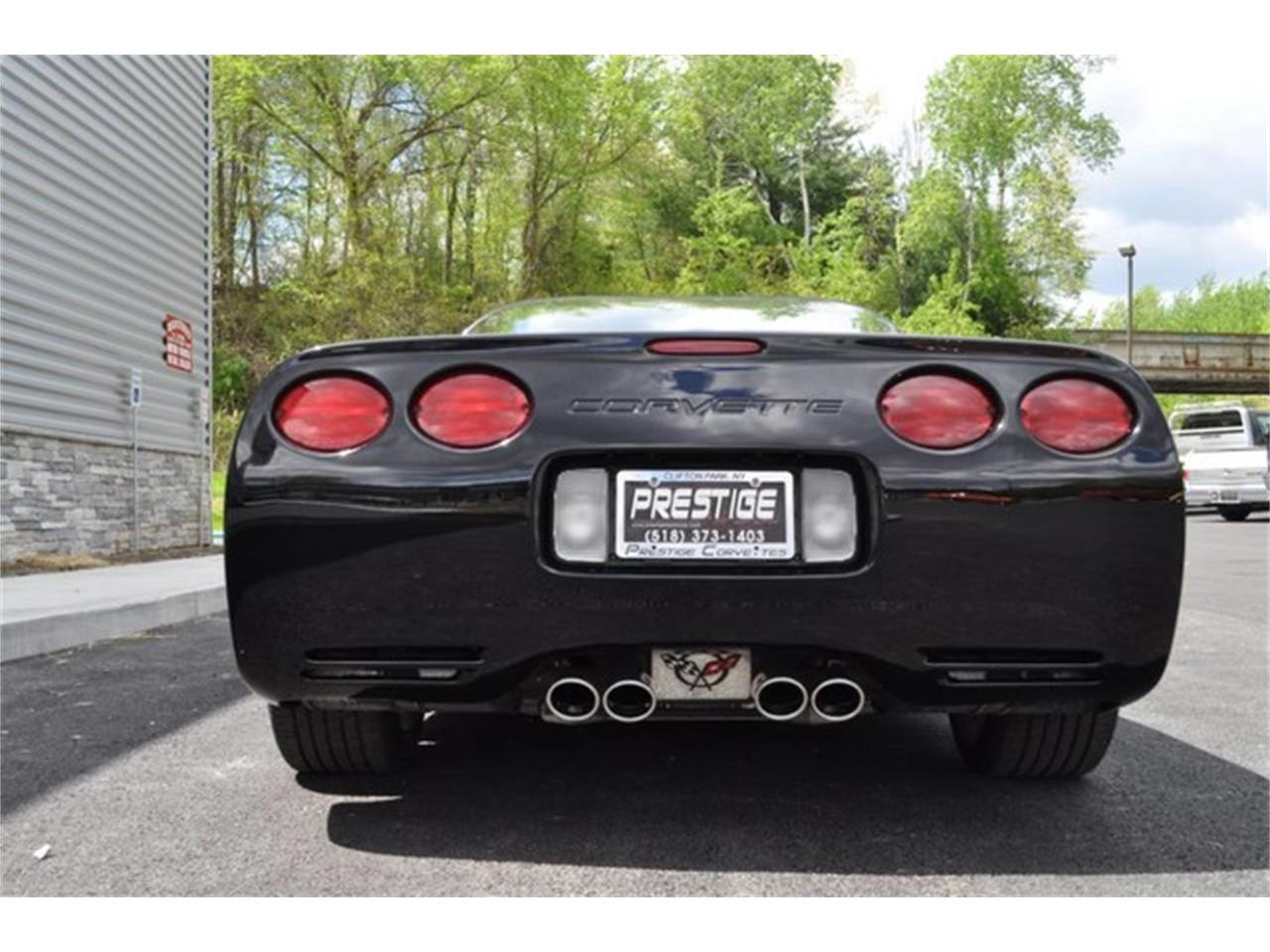 Large Picture of 1997 Chevrolet Corvette located in Clifton Park New York - $15,999.00 Offered by Prestige Motor Car Co. - Q1XA