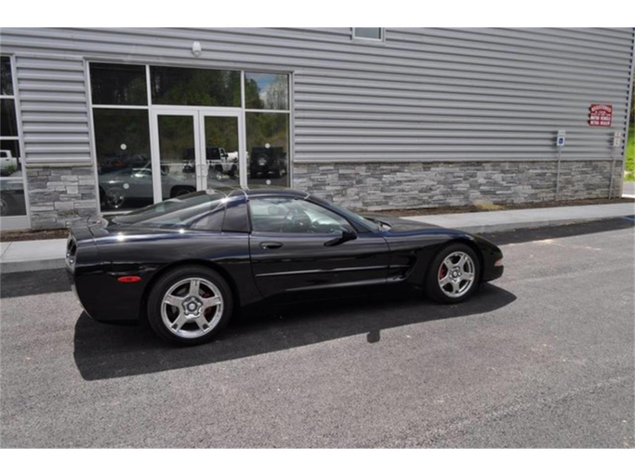 Large Picture of 1997 Corvette located in New York Offered by Prestige Motor Car Co. - Q1XA