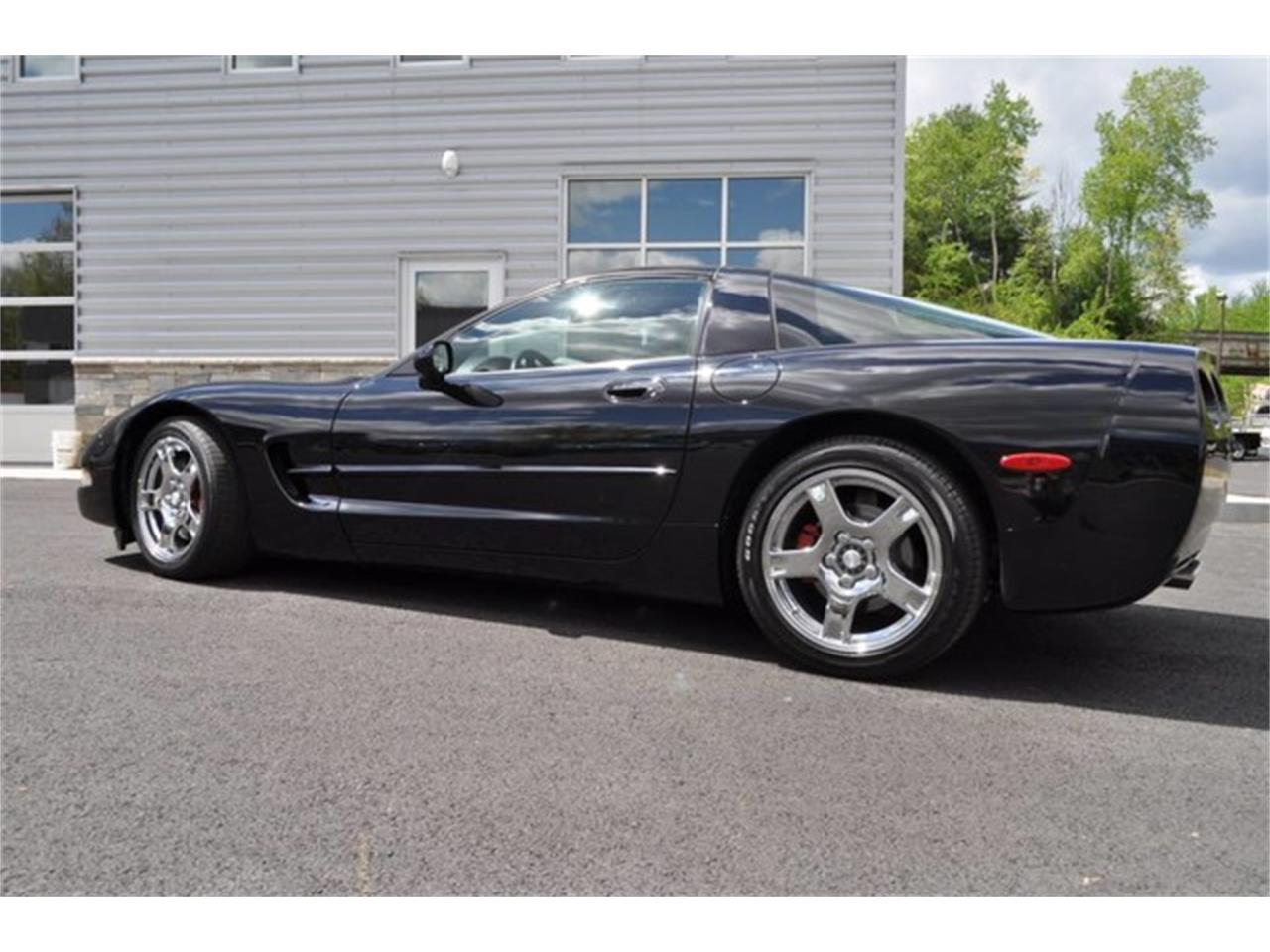 Large Picture of '97 Chevrolet Corvette located in New York - $15,999.00 - Q1XA