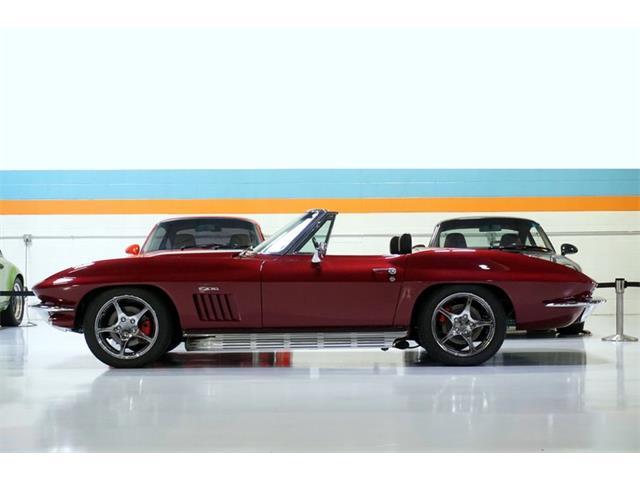 Picture of '67 Corvette - Q1XE