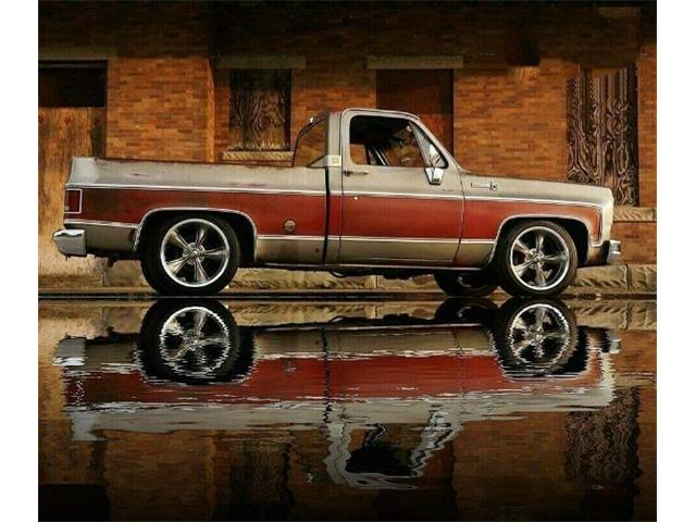 Picture of 1976 C10 Offered by  - Q1XM
