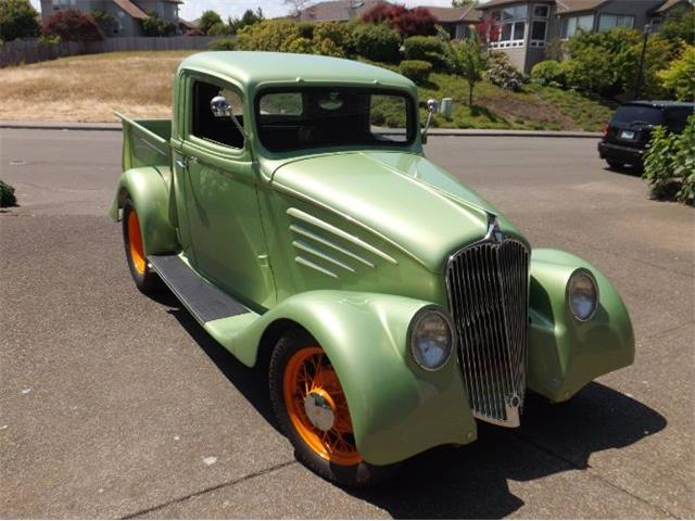 Picture of 1934 Pickup located in Michigan - $60,895.00 Offered by  - Q1XT