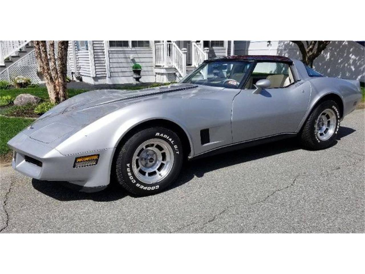 Large Picture of 1980 Corvette Offered by Classic Car Deals - Q1XX