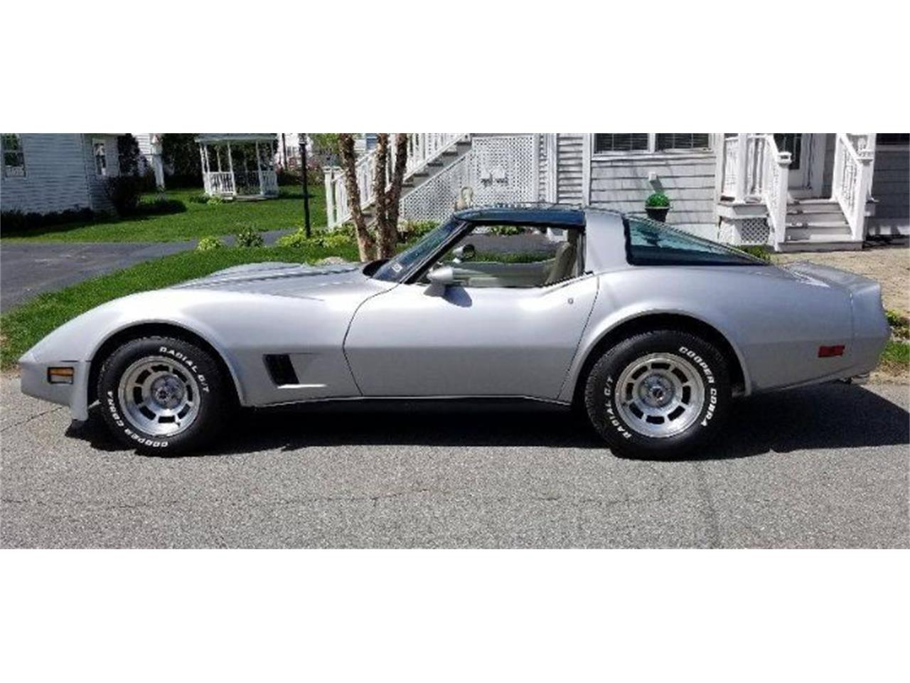 Large Picture of '80 Chevrolet Corvette - $14,995.00 - Q1XX