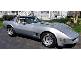 Picture of 1980 Chevrolet Corvette located in Michigan Offered by Classic Car Deals - Q1XX