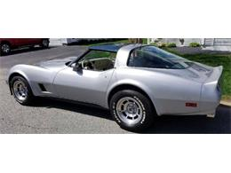 Picture of 1980 Corvette located in Michigan - Q1XX