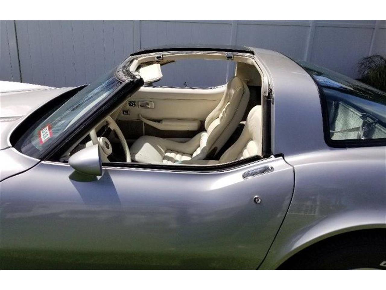 Large Picture of '80 Corvette - Q1XX