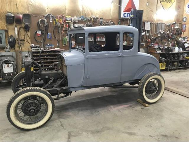 Picture of '28 Model A - Q1Y5