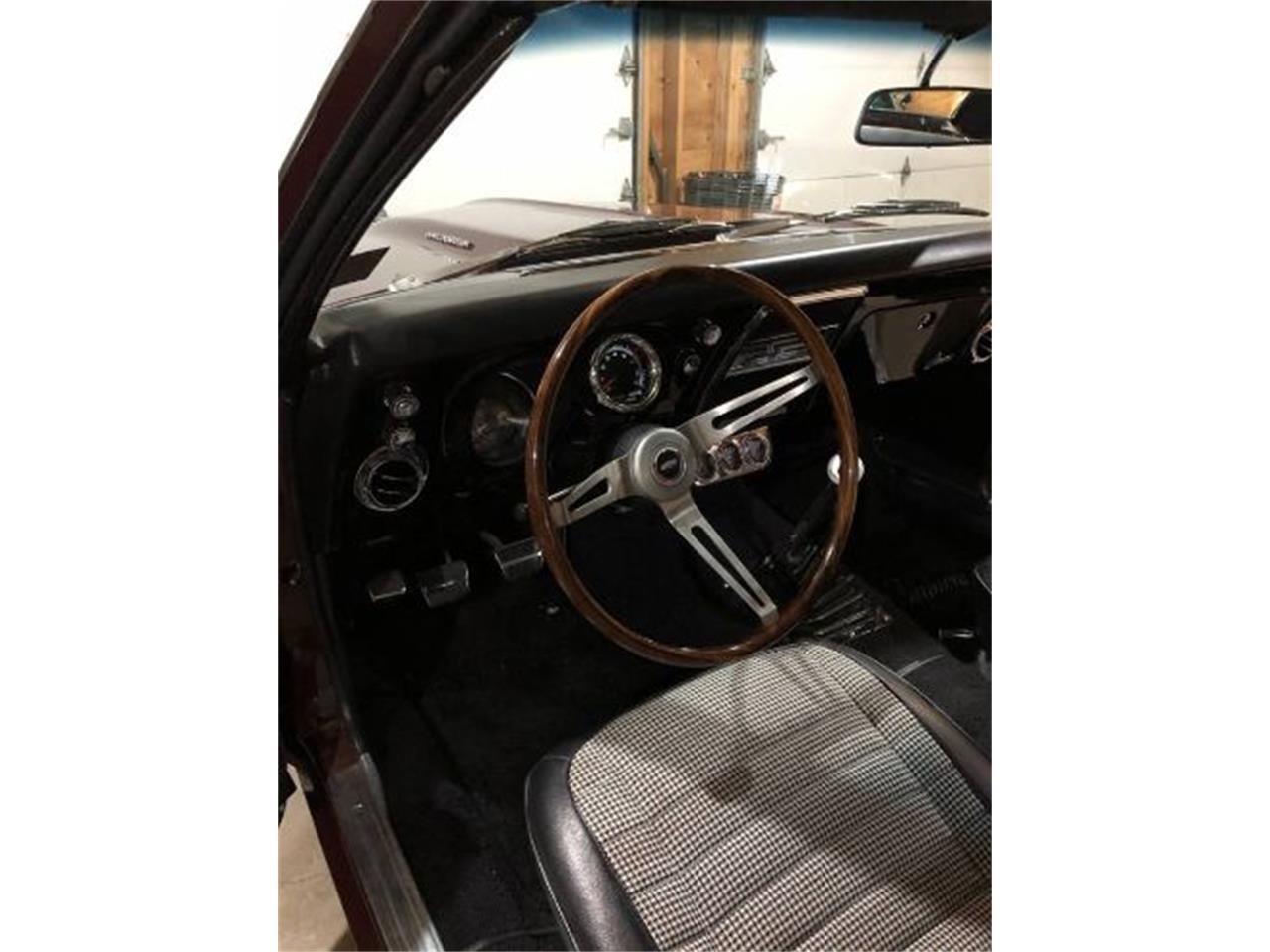 Large Picture of '68 Camaro - Q1Y6