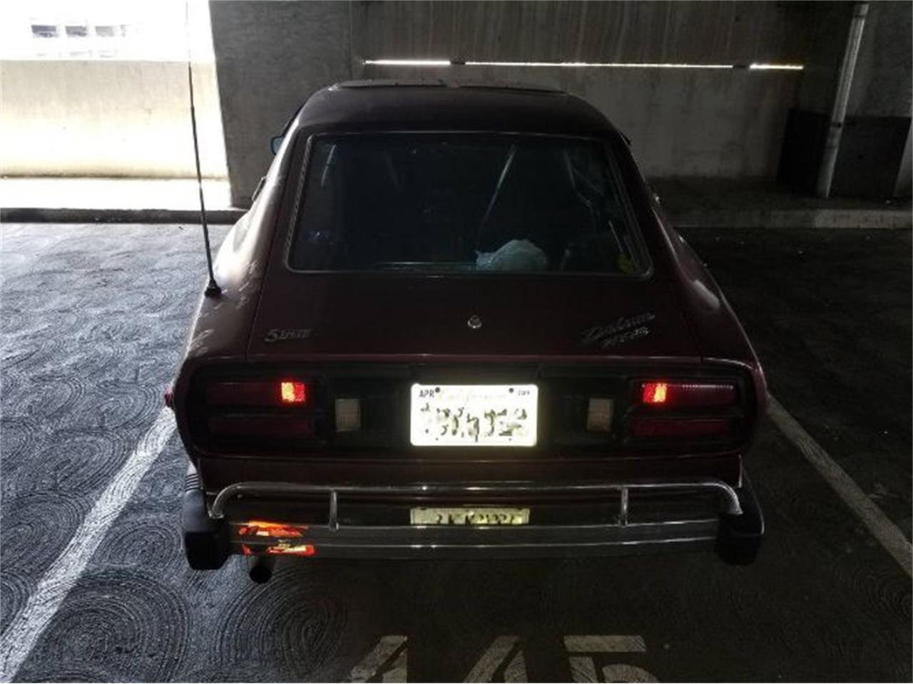 Large Picture of '78 280Z - Q1YA
