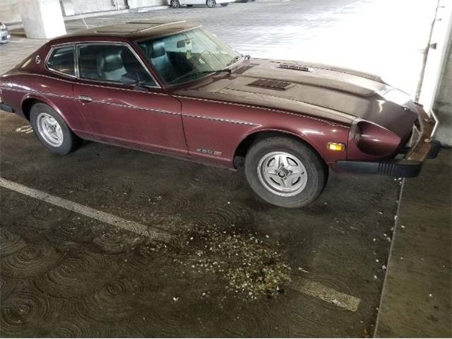 Picture of 1978 280Z located in Michigan Offered by  - Q1YA