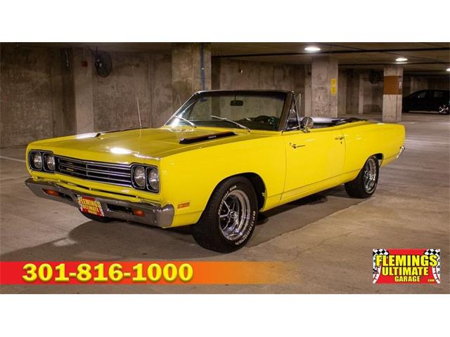 Picture of '69 Road Runner - Q1YG