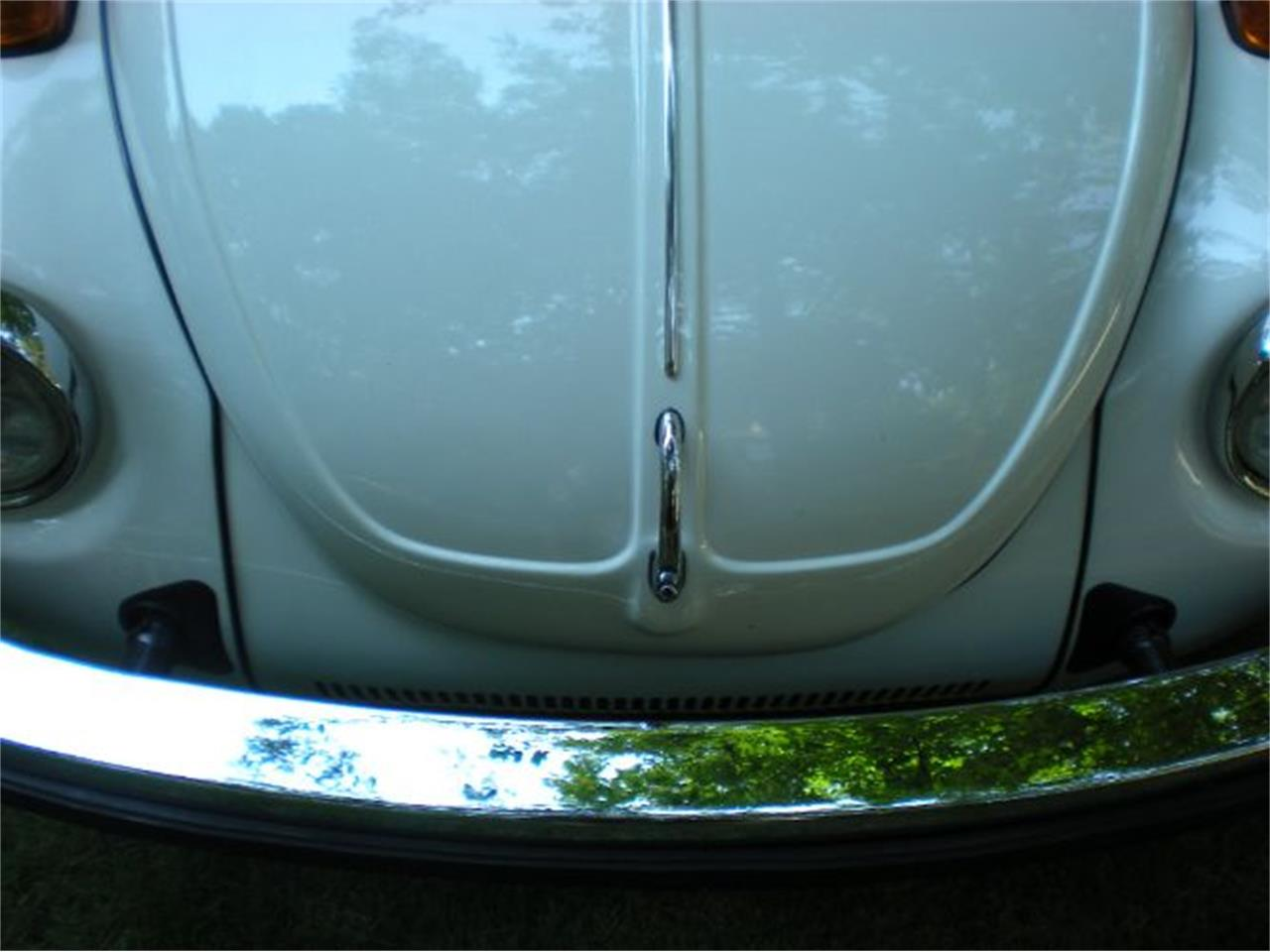 Large Picture of '79 Super Beetle - Q1YI