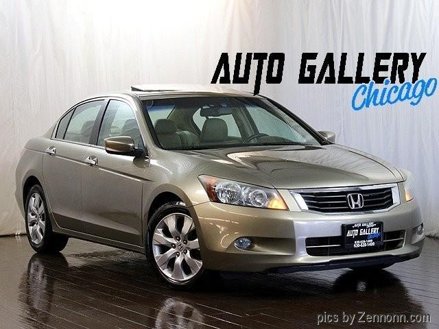 Picture of 2008 Accord located in Illinois - $4,990.00 - Q1YL