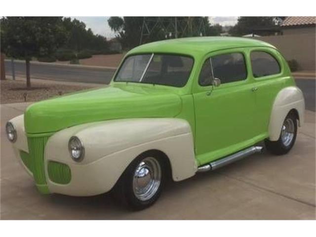Picture of '41 Sedan - Q1YQ