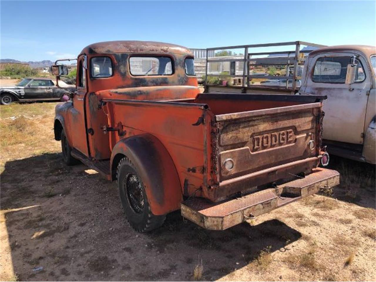 Large Picture of '49 Pickup - Q1YS