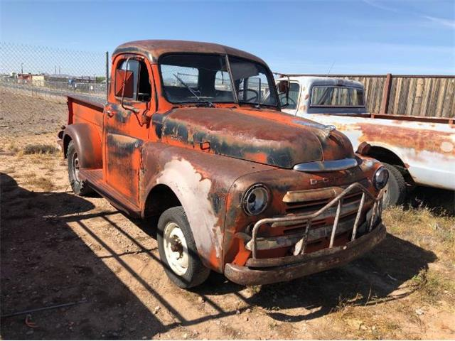 Picture of Classic 1949 Dodge Pickup located in Michigan - $4,395.00 Offered by  - Q1YS