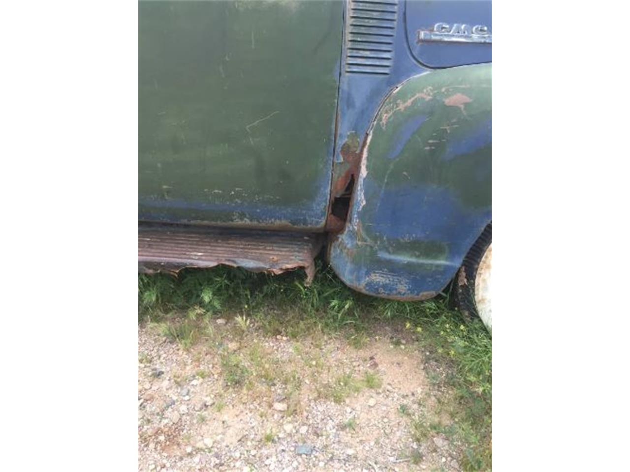 Large Picture of 1951 GMC Pickup - $8,995.00 - Q1YV