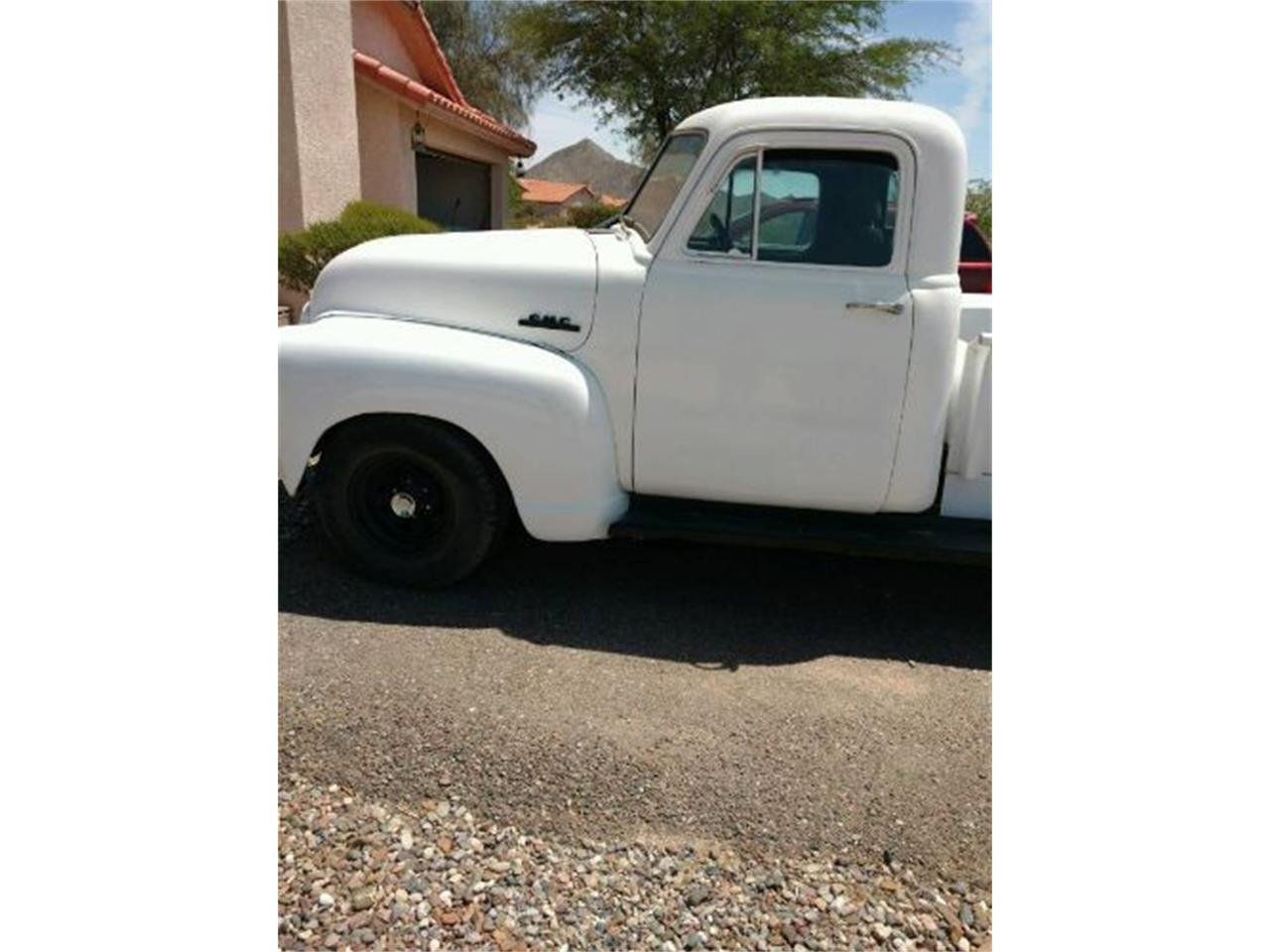 Large Picture of '52 Pickup - Q1Z0