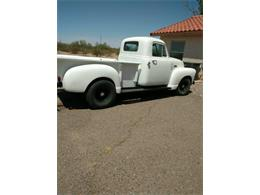 Picture of '52 Pickup - Q1Z0