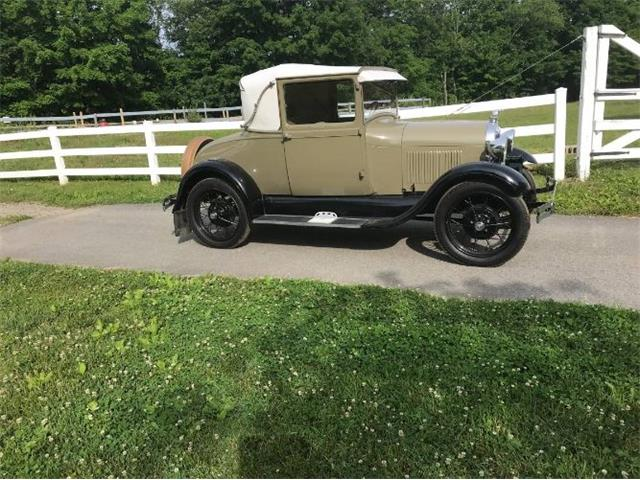Picture of '28 Model A - Q1Z5