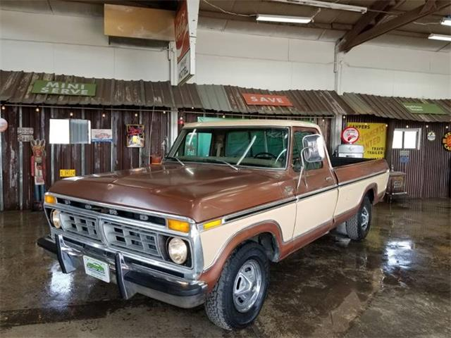 Picture of '77 F150 - Q1Z7