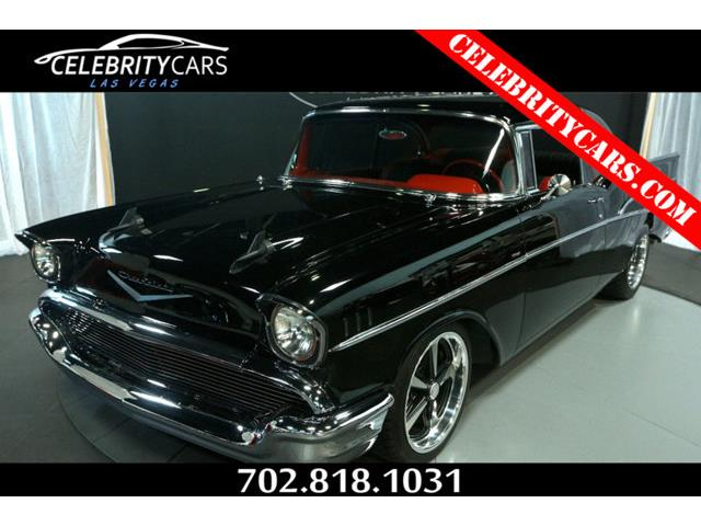 Picture of '57 Bel Air - Q1ZE